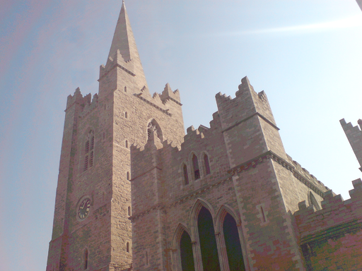 Church Dublin 05 977