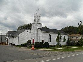 Church in Sodus Point, New York.jpg