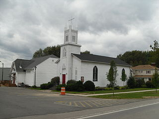 Sodus, New York Town in New York, United States