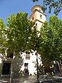 Church of Nuestra Señora de la Concepción, Caravaca de la Cruz 02.jpg