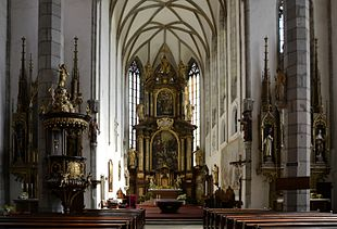 Church of Saint Vitus - interior -1.jpg