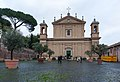 Church of Santa Anastasia - Rome, Italy - panoramio.jpg