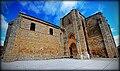 Church of Santa María la Blanca 001 Villalcázar de Sirga.jpg