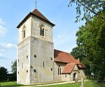 Church of St Mary, Winchfield 1.JPG