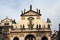 Church of the Holy Saviour by Charles Bridge 1 (2550257813).jpg