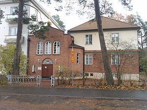 Church of the Protection of the Theotokos in Helsinki 2.jpg