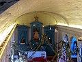 Cielo de la nave central de la iglesia de Nercón.JPG