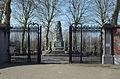 Cimetière de Charleroi Nord - entrée.jpg