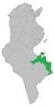 Circonscription électorale de Médenine.png