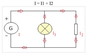 Circuit électrique en dérivation - Intensité.png