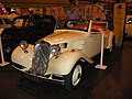 Citroen Traction Avant Roadster (5954948825).jpg
