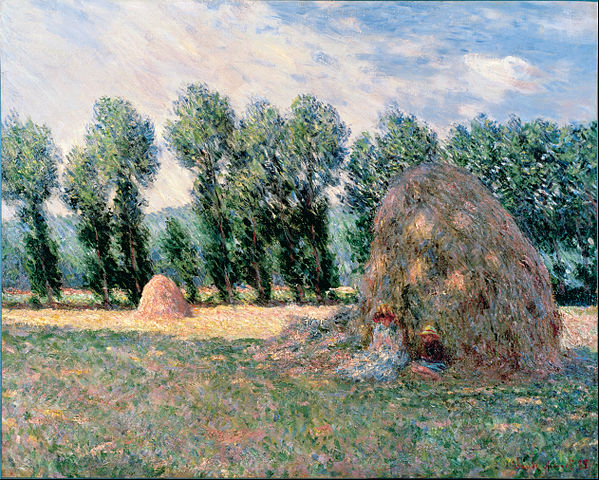 Claude Monet - Haystacks - Google Art Project.jpg