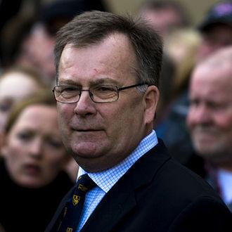 Defence Minister of Denmark - Image: Claus Hjort Frederiksen 2