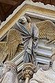 Claus Sluter. Moses Well. Puits de Moïse. Колодец Моисея или Колодец Пророков. Клаус Слютер. 1395-1405 (016).JPG