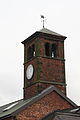 Claycross School Bell Tower (3224619197).jpg