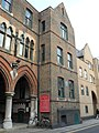 Clergy House, Wapping Lane.JPG