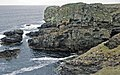 Cliffs from Point o' Burrian - panoramio.jpg