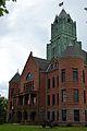 Clinton County Courthouse; Clinton, Iowa; June 29, 2013.JPG