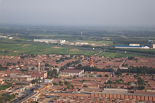 Langfang Prefecture-level city in Hebei, Peoples Republic of China