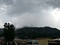 Clouds over AJK University Muzaffarabad City Campus.jpg