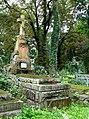 Cmentarz Łyczakowski we Lwowie - Lychakiv Cemetery in Lviv - Tomb of Kalita Family - panoramio.jpg