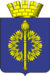 Coat of Arms of Frolovo 02.png
