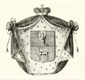 Coat of Arms of Lobanov-Rostovsky family (1798).png