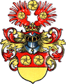 Coat of Arms of von Ascheberg family.png