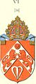 Coat of arms of James Hepburn, Bishop of Moray.jpg