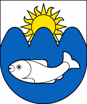 Myjava - Image: Coat of arms of Myjava
