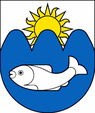 Coat of arms of Myjava.png