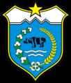 Coat of arms of Pandeglang.png