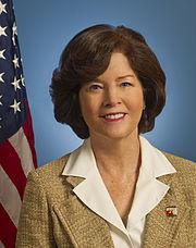 Colleen Hartman - Official NASA Photo