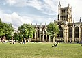 College Green and Bristol Cathedral - geograph.org.uk - 1388223.jpg