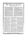 """Colliers Weekly 1909 - """"The Harvard Classics-The Publishers' Statement, """" January 8, 1910.pdf"""