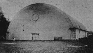 Columbia Coliseum - Image: Columbia Coliseum