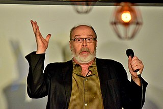 Rick Overton screenwriter, actor, and comedian