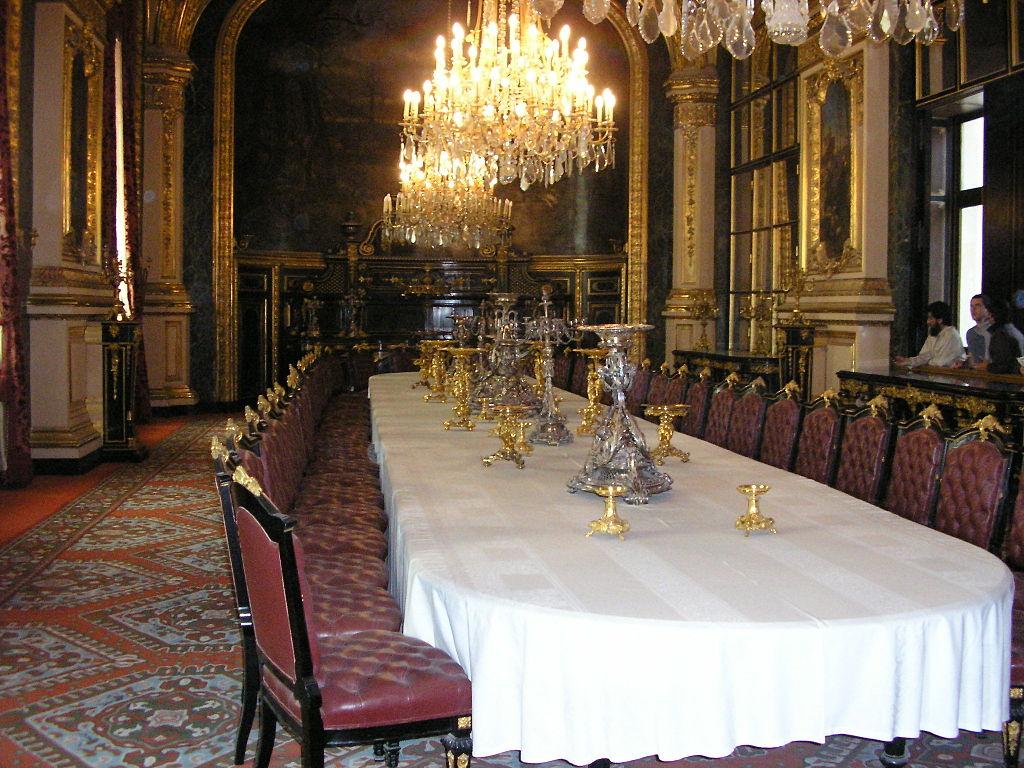 Louvre Arts Decoratifs Salles Eme Siecle