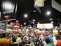 Comic-Con 2010 - the Exhibition Hall floor crowds (4878686332).jpg