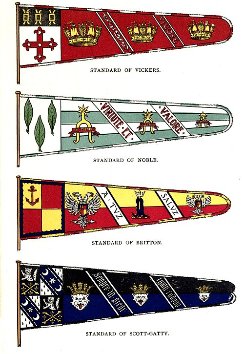 a complete guide to heraldry chapter 30 wikisource the free online library
