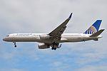 Continental Airlines Boeing 757-224, N14102@LHR,05.08.2009-550bb - Flickr - Aero Icarus.jpg