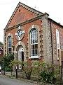 Converted Primitive Methodist Chapel - geograph.org.uk - 1403165.jpg