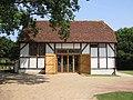 Converted barn, Lackenhurst.jpg