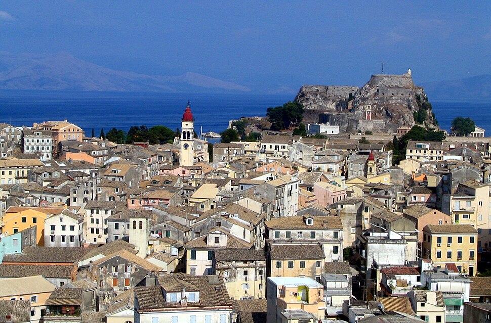 Corfu panorama bgiu