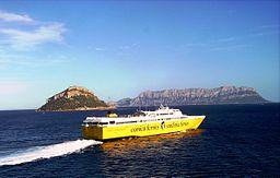 Corsica Express Seconda