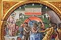 Cosmè tura, giudizio di san maurelio, 1480, da s. giorgio a ferrara, 02.jpg