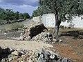 Costruzione di muro a secco - panoramio.jpg