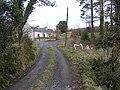 Cottage at Druminargid - geograph.org.uk - 1179526.jpg