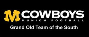 Munich Cowboys - The Grand Old Team of the South