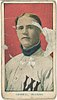 Cowell, Wilson Team, baseball card portrait LCCN2007683809.jpg